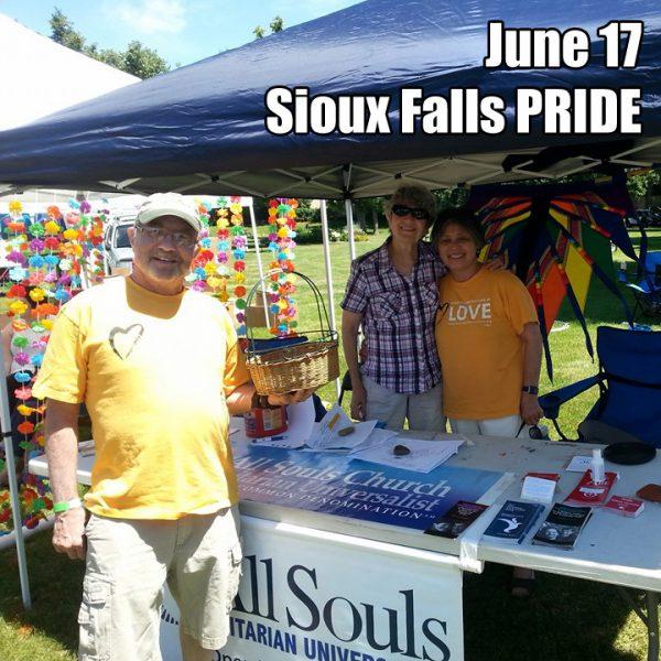 Pride Week!
