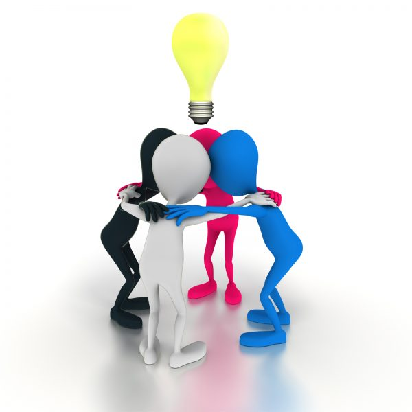 Religious Education Brainstorming