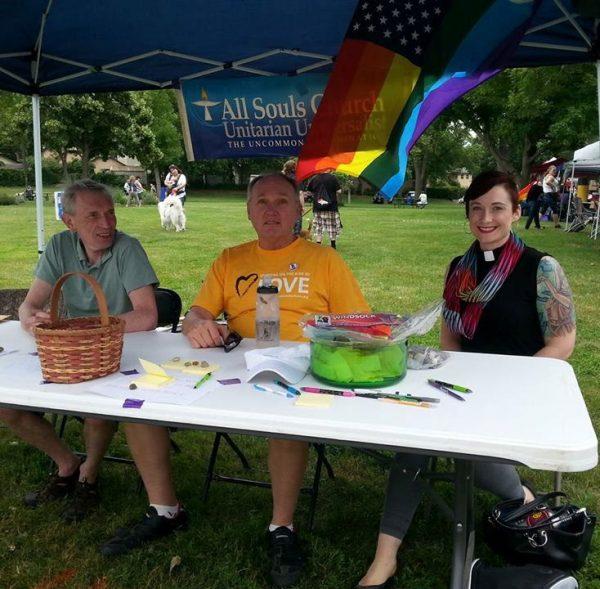 Sioux Falls Pride Festival 2017