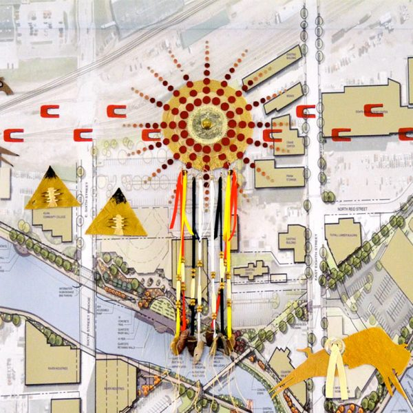 Tue., Oct. 3 – Mayor's Proclamation of Native American Day