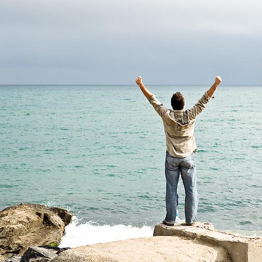 November 19 - Finding Gratitude Today