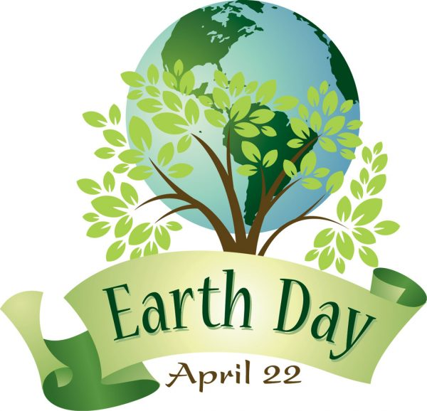 April 22- Living our commitment to the Earth and all living things