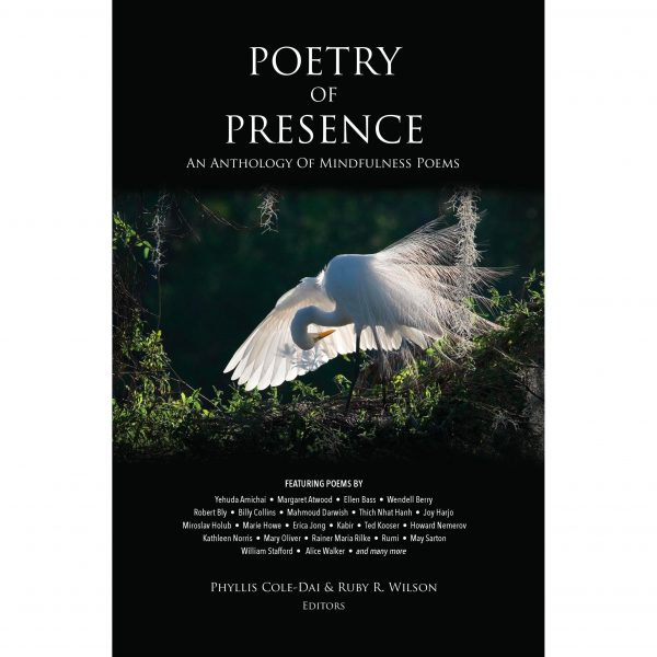 May 6 -The Good Medicine of Mindfulness Poetry