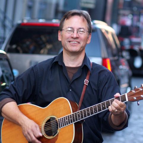 Roy Zimmerman Concert