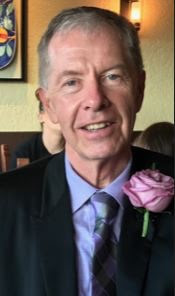 Rev Allan Saugstad